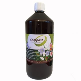 Compost-O 1 Liter