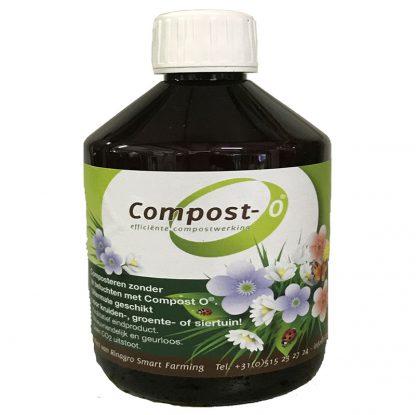 Compost-O 0,5 Liter