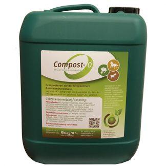 Compost-O 10 Liter
